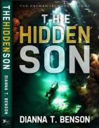 Dianna The Hidden Son Cover_D T Benson 2012