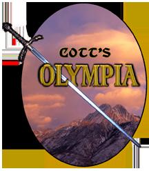 Olympia Seal