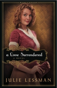 A_A Love Surrendered 2nd Model Cover