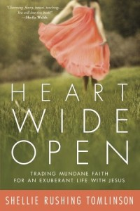 heart wide open