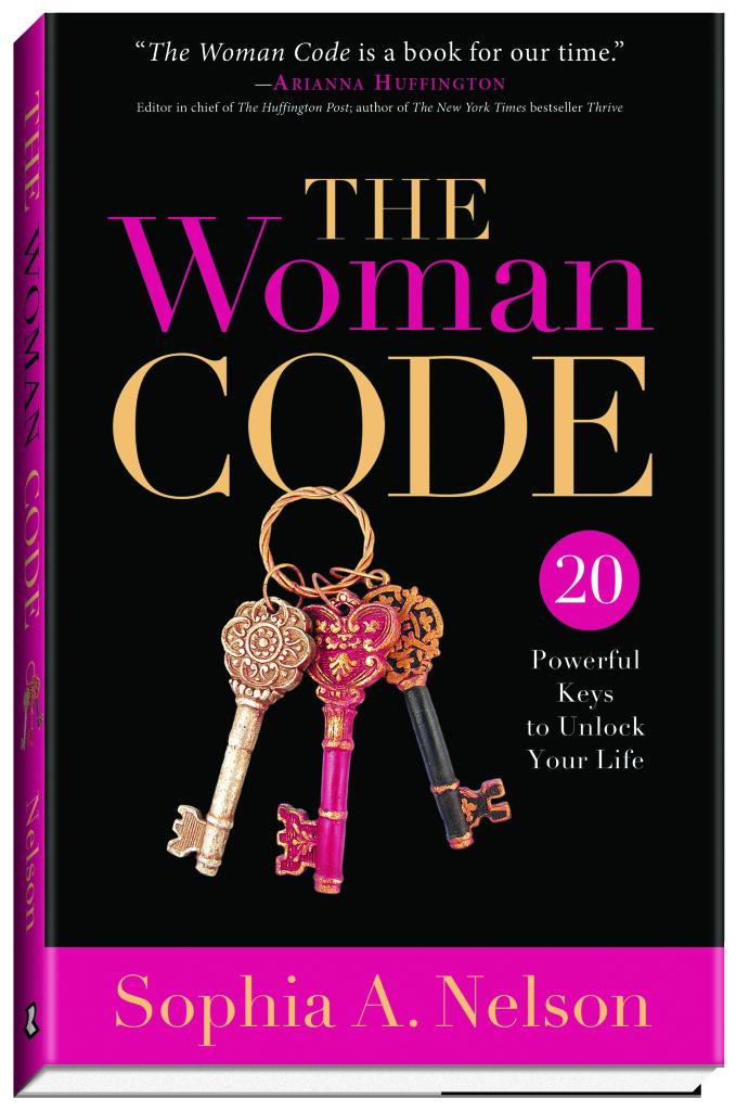 Book Review: #TheWomanCode by @IAmSophiaNelson