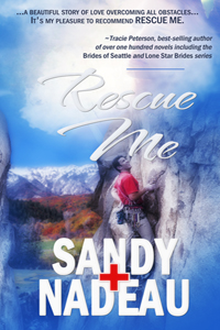 https://www.amazon.com/Rescue-Me-Sandy-Nadeau/dp/1611165342
