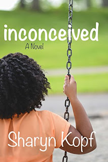 https://www.amazon.com/Inconceived-Spinstered-Book-Sharyn-Kopf-ebook/dp/B01LZ4ON59/ref=sr_1_2