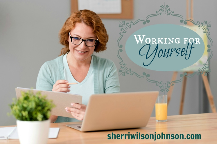 work from home, self-employed, freelance, virtual assistant, writer